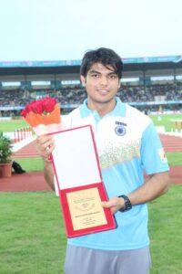 success life story of neeraj chopra
